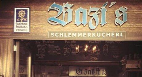 Bazi's Schlemmerkucherl München