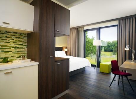"""Neue """"grüne Hotels"""": Element der InterContinental Hotels Group"""