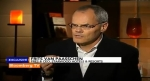 Frits van Paasschen - TV Interview
