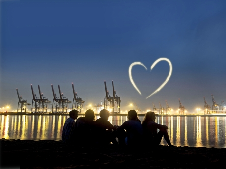 Rekord im Tourismus: Hamburg legt um 3,4 Prozent zu