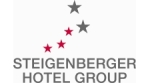 Steigenberger Hotel Group - Logo