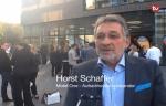 Aufsichtsratschef Horst Schaffer im TV-Interview: Top-Qualität und garantierte Zimmerpreise sind das Erfolgsgeheimnis von Motel One