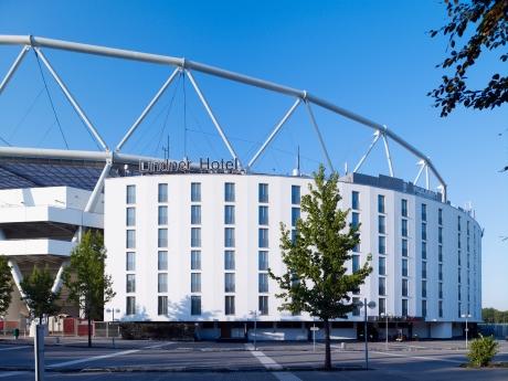 Lindern Hotel BayArena, Leverkusen