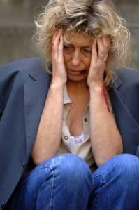 Opfer von Überfällen bedürfen besonderer Betreuung auch am Arbeitsplatz (Foto: Weisser Ring)