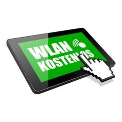 Wlan kostenfrei - © WoGi - Fotolia.com