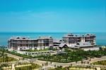 Marriott Hotel in Haikou, Provinz Hainan in China