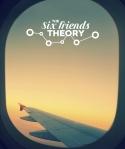 "Mercure präsentiert ""THE SIX FRIENDS THEORY"""