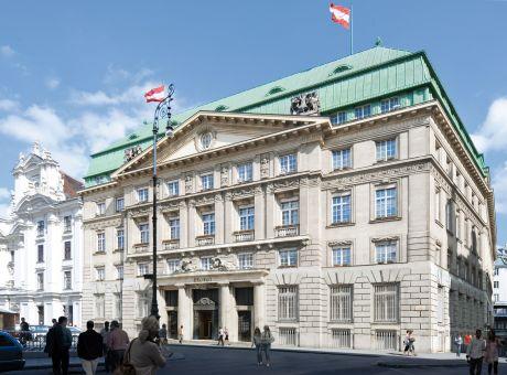 Park Hyatt Hotel Wien