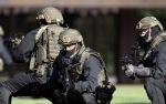 Polizei Bundespolizei GSG9