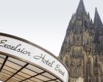 Excelsior Ernst Hotel Köln - Kölner Dom