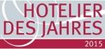 Hotelier des Jahres 2015
