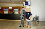 Ingolf Lück ist neuer Markenbotschafter der Dorint Hotels
