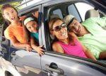 Familie Auto Reise Urlaub Ferien 2 - gosphotodesign – Fotolia