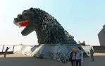 Godzilla Hotel 1