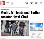 Marcus Wöhrl: Nur cool mit Basecap?