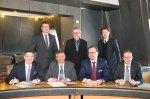 Mietvertrag für neues Welcome Hotel Neckarsulm unterzeichnet