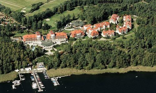 Sport & Spa Resort A-Rosa Scharmützelsee
