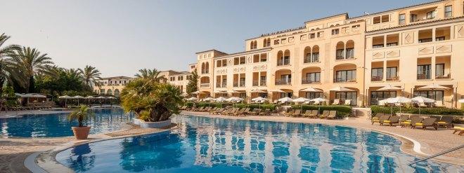 Rückzug von Mallorca: Dorint gibt das Golfresort Camp de Mar an RIMC ab