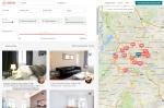Airbnb Berlin April 2015