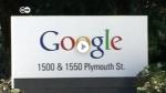 EU will hartes Vorgehen gegen Google