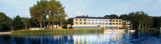 Hotel Seebad Casino Rangsdorf