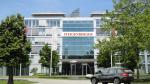 Steigenberger Hotel München im ehemaligen Versicherungsgebäude - Eröffnung soll 2017 sein