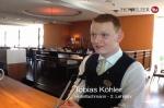 Tobias Köhler - So startet man eine Traumkarriere im Hotel - Talent Development im Mövenpick Hotel Hamburg - Aktueller Bericht bei HOTELIER TV: http://www.hoteliertv.net