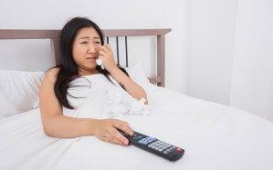 Heulzimmer im Hotel: Frauen können hier Stress abbauen - und sich mal so richtig ausweinen