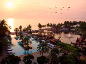 Traumhaft: Landmark-Resort von Dusit Thani an der vietnamesischen Cam Ranh Bay eröffnet Ende 2016