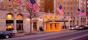 The Mayflower Hotel Washington D.C.