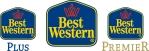 Best Western Hotels - Logos