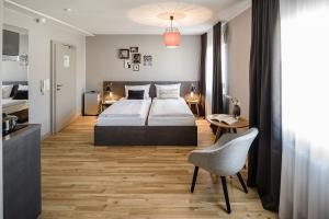 Bold Apartment in Frankfurt am Main