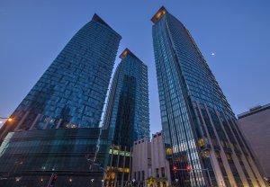 Neues Shangri-La Hotel in Doha/Katar: In dem schwerreichen Emirat entstehen weitere 40 neue Tophotels