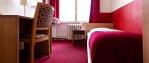 Smart Stay Hotel - Einzelzimmer