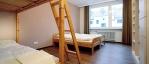 Smart Stay Hotel - Mehrbettzimmer