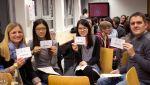 Chinesen Gäste aus China