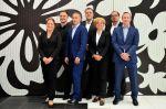 Neues Führungsteam im Kameha Grand und WCCB Hotel Bonn