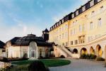 Grandhotels Petersberg wird aufwändig saniert