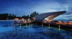 Exklusives Resort mit 77 privaten Villas: St. Regis Vommuli Resort wird 2016 auf den Malediven eröffnet