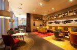 Arcona Living Hotel Osnabrück - Living Room