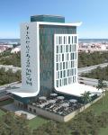 Steigenberger Hotel Istanbul Airport – Eröffnung ist im Frühjahr 2016
