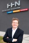 Prof. Dr. Christian Buer / Hochschule Heilbronn