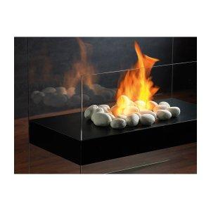 Ethanol-Feuerstellen sind schön, aber auch brandgefährlich