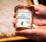 Honig von eigenen Bienen gibt's auch im Ritz-Carlton Berlin (Foto: Ritz Carlton)
