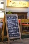 Italienisches Restaurant in Hamburg / Foto: Casa Alfredo
