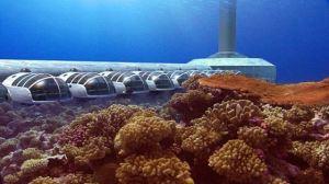 Poseidon Undersea Resort (Fji Inseln)