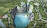 InterContinental Resort Shimao Wonderland (Shanghai/China)