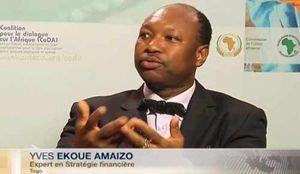 Yves Ekoué Amaizo
