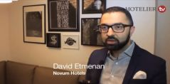 David Etmenan - Interview 2
