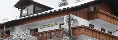 Foto: Landhaus Meine Auszeit Bodenmais